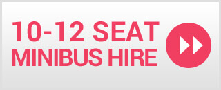 10 12 Seater Minibus Hire Coventry