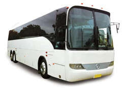 Coach Hire Coventry